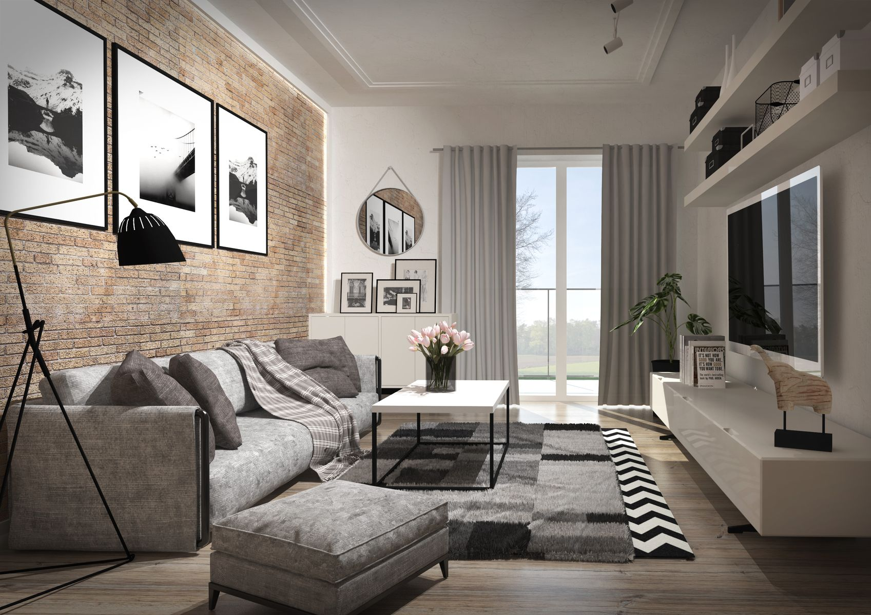 Smulsko Apartamenty